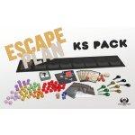 Eagle-Gryphon Games Escape Plan: Rozšíření