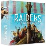 Renegard Game Studios Raiders of the North Sea