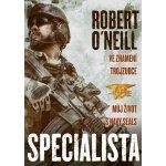 Specialista - Robert O´Neill