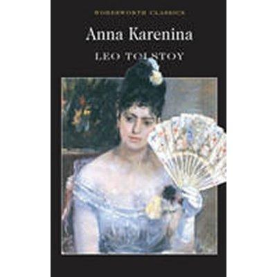 Anna Karenina L.N. Tolstoy