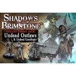 FFP Shadows of Brimstone: Undead Outlaws