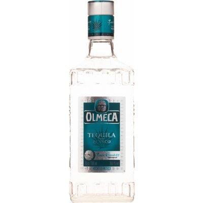 Olmeca Blanco 38% 0,7l (holá láhev)