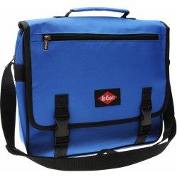 dffc8bcf4f5b6 taška a aktovka Lee Cooper messenger bag Blue