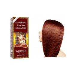 Surya Brasil Henna Prirodni Barva Na Vlasy Medena 13 13 I N 70 Ml