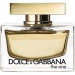 Dolce & Gabbana The One parfémovaná voda dámská 75 ml tester
