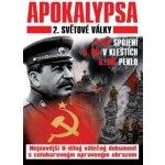 Apokalypsa 2.světové války 1+2 díl DVD