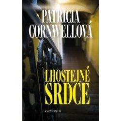 Lhostejné srdce - Patricia Cornwell