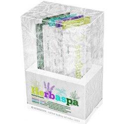 Herbaspa bylinné koupele 5x 30 ml