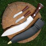 Gurkha Nepálský bojový nůž Kukri