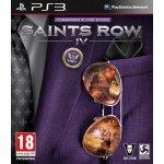 Saints Row 4 (Commander in Chief Edition)