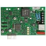 Telefonní komunikátor Premier 2400 pro PCO s formáty Ademco CID, SIA II atd.