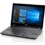 Fujitsu LifeBook U727 VFY:U7270M45SBCZ