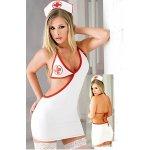 Vzrušující kostým zdravotní sestra