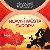 Albi Pexeso: Hlavní města Evropy