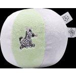 BEBE JOU Dinkey Zebra šustící plyšový balón zebra
