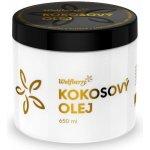 Wolfberry Kokosový olej BIO 650 ml