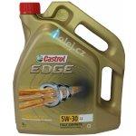 Castrol EDGE Titanium FST Longlife 5W-30, 5 l