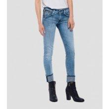 Dámské džíny Replay WCX689.000153373 a9c58ee98e
