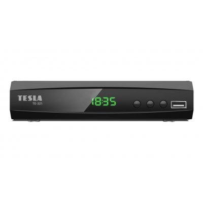 TESLA TE-321