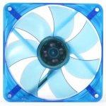 Thermaltake Ultra UV Fan - Blue A2275
