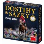 Dino Dostihy a sázky rychlá dráha