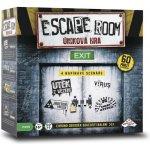 Identity Games Escape Room: Úniková hra