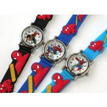 Fashion Jewerly Pavoučí muž, Spider, Pavouk 2227