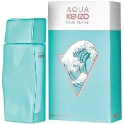 a4fb859eecf0 Kenzo Aqua Kenzo toaletní voda dámská 100 ml od 757 Kč - Heureka.cz