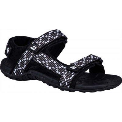 Alpine Pro Laun dámská letní obuv černá