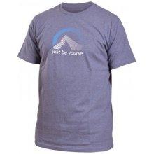 Northfinder TR-3176OR pánské triko modrý melír