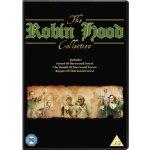 Robin Hood Collection DVD