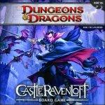 Wizards of the Coast D&D: Castle Ravenloft