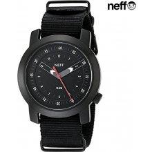 Neff Taktické Černé