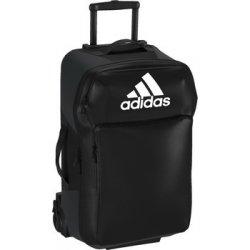 3f765eedac Cestovní zavazadla Adidas T. Trolley Bag M Černá