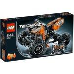 Lego Technic 9392 Čtyřkolka
