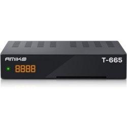 Amiko T-665