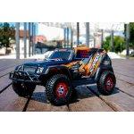 AMEWI RC Auto Extreme-2 4WD RTR ORANŽOVÁ 1:12