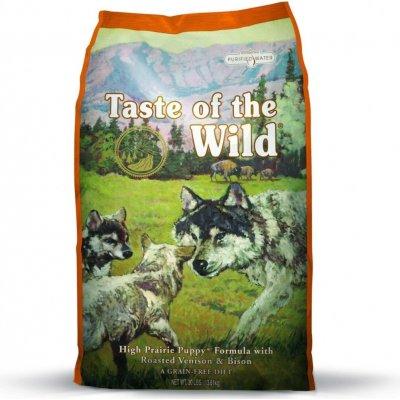 Taste of The Wild High Praire Puppy 2 kg