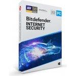 Bitdefender Internet Security 2020 1 lic. 1 rok (IS01ZZCSN1201LEN)