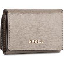 FURLA Malá dámská peněženka Babylon 908192 P PR83 B30 Sabbia