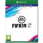 FIFA 19 (Champions Edition)