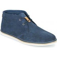 Casual Attitude Kotníkové boty GADINE Modrá