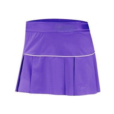 Nike tenisová sukně Court Victory Tennis Skirt psychic purple