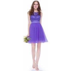 2cd4aeac21b Krátké modré šaty. Plesové šaty Krátké plesové šaty do tanečních modrá