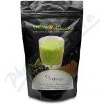 Functional Whole Foods Lněná vláknina vyrovnávací zelená potravina 250 g