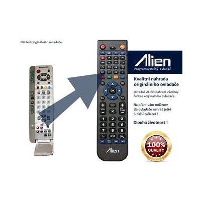 Dálkový ovladač ALIEN Panasonic EUR511266