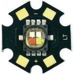 Led Cree HighPower MCE4WT-A2-STAR-000JE7 350 mA 3,2 V 110 ° Teplá bílá
