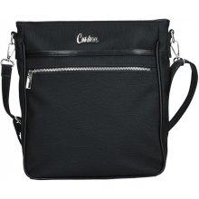 dámská crossbody kabelka Carine 81 černá