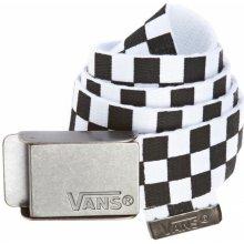 Vans pásek Deppster - Black/White