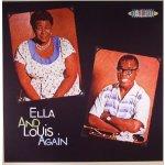 Fitzgerald Ella & Louis Armstrong: Ella & Louis Again -Hq- LP